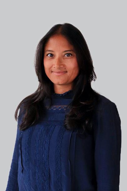 Marcella Stijger