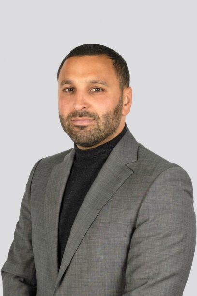 Abdessamed Azarfane